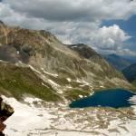 """Alpine lake"" by savenkov"