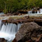 """Pocket waterfalls"" by savenkov"