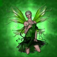Absinthe The Green Fairy