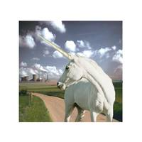 Maritgen Art - Unicorn on the Road