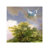 Maritgen Art - Riding Clouds