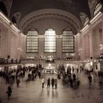 """Grand Central Station New York City"" by AlanCopson"