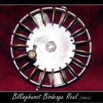 """Billinghurst Birdcage Style Reel"" by saddogshirts"