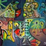"""""""Día del Pintor"""" by marcopicos"""