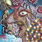 """Estatua de Arena"" by marcopicos"