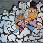 """""""Fumador"""" by marcopicos"""