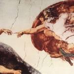 """""""Michelangelo"""