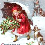"""Christmas Greetings"" by yesteryear"