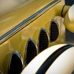 """1935 LaSalle Engine Ports"" by JamesHowePhotography"