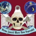"""Virtus Junxit Mors Non Seperabit"" by garyoa1"