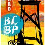 """Lifeguard Stand 3 - Barnegat Light Beach Patrol"" by Cardona"