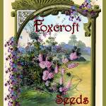 """Foxcroft Seeds"" by LABELSTONE"