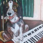 """Shep Sings & Plays"" by CASB"