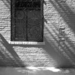 """Brooklyn window"" by HB"