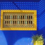 """Majorelle Gardens"" by philipsimpson"