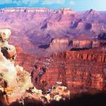 """Grand Canyon Arizona - Landscape Photo Art"" by Art-America"