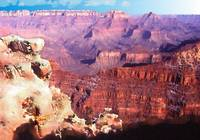 Grand Canyon Arizona - Landscape Photo Art