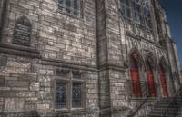 Missouri United Methodist Church HDR