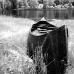 """""""Canoe"""" by johnburnett"""