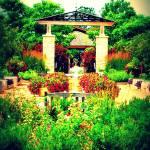 """""""isu garden"""" by LauraMillen"""