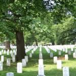 """Arlington National Cemetery"" by Holly08"