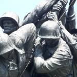 """Iwo Jima Marine Memorial"" by Holly08"