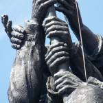 """""""Iwo Jima Hands"""" by Holly08"""