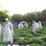 """Korean War Memorial Soldiers"" by Holly08"