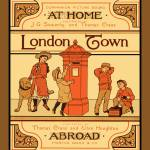 """London Town"" by LABELSTONE"