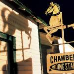 """Chambers Stables"" by petemeade61"