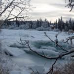 """""""Kenai River"""" by Alaska"""
