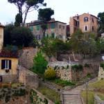 """Volterra Steps"" by gbensonart"