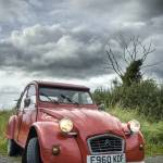 """2CV HDR"" by shortwork"