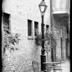 """lamp and chairs"" by mlindseyphoto"