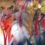 """horse"" by MichaelGodey"