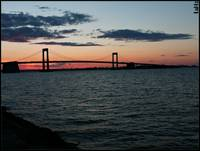 Throgs Neck Bridge #1
