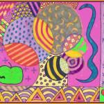 """Apple & the serpent7"" by missnancysart4u"