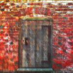 """""""old brick"""" by cthoward"""