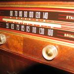 """1951 Philco Model 1730"" by blipfish"
