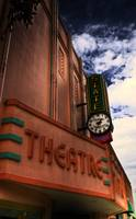 State Theater Plant City HDR