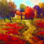 """Rural Cotone4"" by kanayoede"
