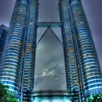 """Petronas Towers"" by ccsg51"