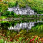 """Kylemore Abbey"" by ccsg51"