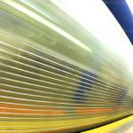 """NY Subway 01"" by colbertimages"