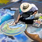 """Imadinari Street painting artist"" by eyalna"