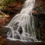 """Lower Falls at High Falls"" by waterfallhunter"