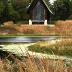 """Chapel On The River"" by JBCPhotoDesign"