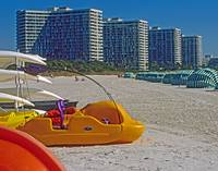 Fort Meyers Beach Toys and Condo