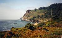 Otter Crest View, Oregon, USA2