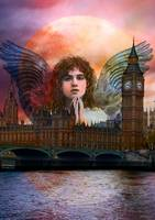 Angel in London